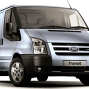 Ford Transit SWB Van