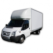 Ford Transit Lutons